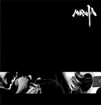 "1st album ""MOROHA"""