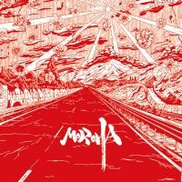 "3rd album ""MOROHA Ⅲ"""